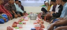 مشروع تفطير الصائمين 12 رمضان 1435 هـ