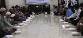 مشروع تفطير الصائمين 13 رمضان 1435 هـ