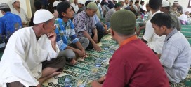 مشروع تفطير الصائمين 14 رمضان 1435 هـ